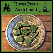 HOCUS POCUS ASSORTMENT